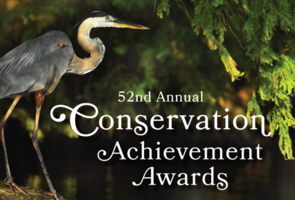 Tennessee Wildlife Federation: 17 Recognized at 52nd Annual Conservation Achievement Awards