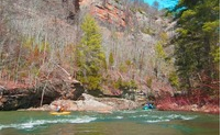 Paddlers Applaud Expanded Daddy's Creek Access! (TN)