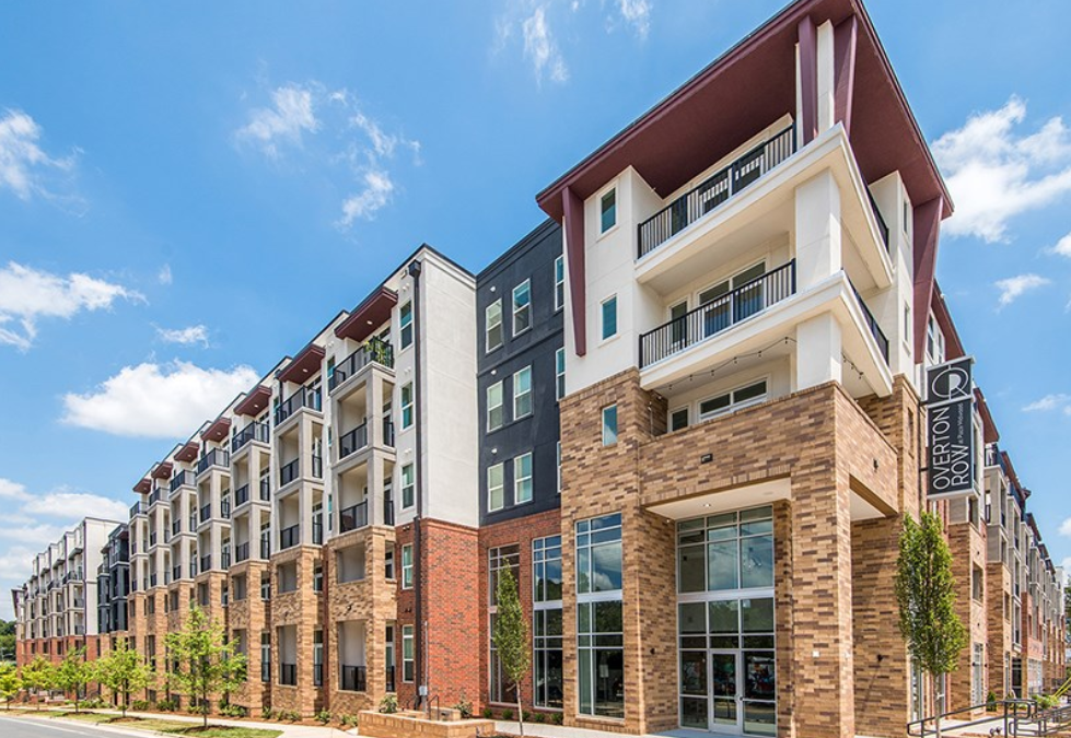 Cushman & Wakefield's arranges $82 million multifamily sale