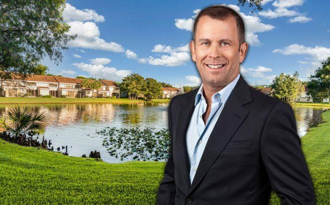 Lindemann sells Plantation apartments for $75M