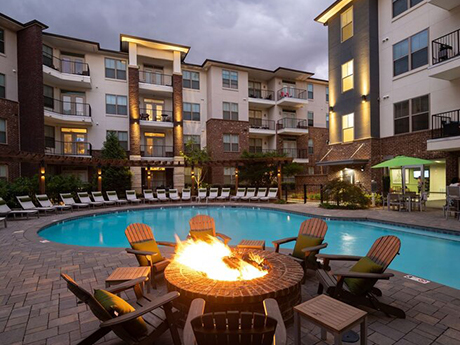 Lindemann Multifamily Management Acquires Nashville Apartment Community for $83.2M