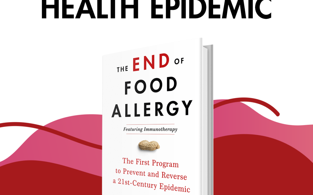 The End of Food Allergy | Sloan Barnett & Dr. Kari Nadeau